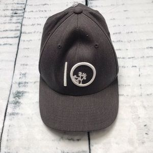 🎀3/$30 Ten Tree Grey Baseball Hat